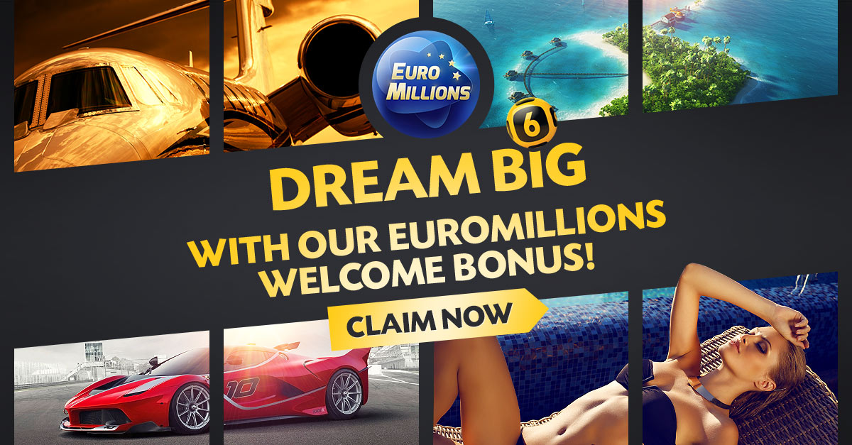 euromillions ticket bonus